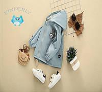 Детская курточка, ветровка Z.G.T.S  (рост 80/90/100), фото 1