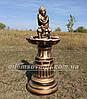 Декоративный фонтан Водолей, фото 3
