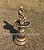 Декоративный фонтан Водолей, фото 4