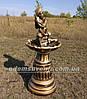 Декоративный фонтан Водолей, фото 5