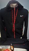 Детский спортивный костюм для подростка Найк реплика 15-16, 17-18 лет