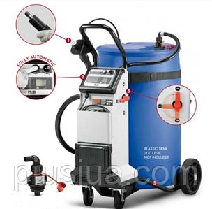 Системы наполнения Delphin Pro 230/50 W/SEC для AdBlue