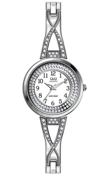 Часы Q&Q F529J800Y