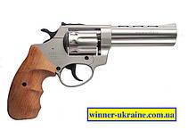 """Револьвер под патрон Флобера Profi - 4,5"""" (сатин бук)"""