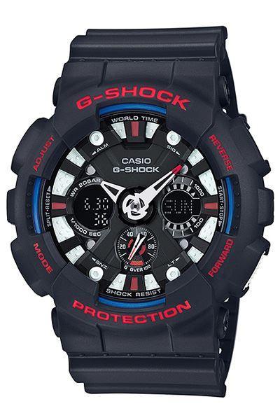 Часы CASIO GA-120TR-1AER
