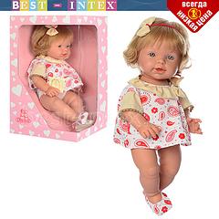 Лялька для дівчаток D NENES 34332 ігрова
