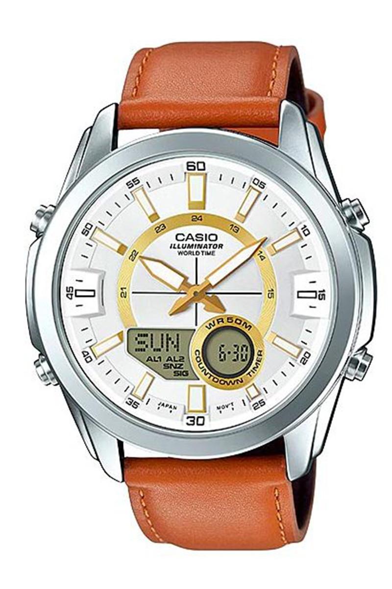 Часы CASIO AMW-810L-5AVDF