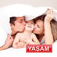 Электропростынь Yasam 120x160  Турция (Распродажа)