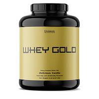 Сывороточный протеин Whey Gold (2,27 kg)