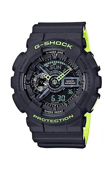 Часы CASIO GA-110LN-8AER