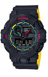 Часы CASIO GA-700SE-1A9ER