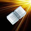 Коннектор для светодиодных лент 220В 5050 RGB (2разъема + 4pin (2шт.))