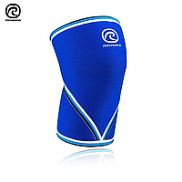 Наколенники Rehband 7мм Original Blue 7051 XL (пара)