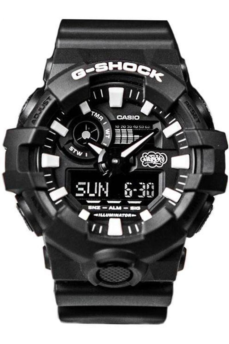 Часы CASIO GA-700EH-1AER