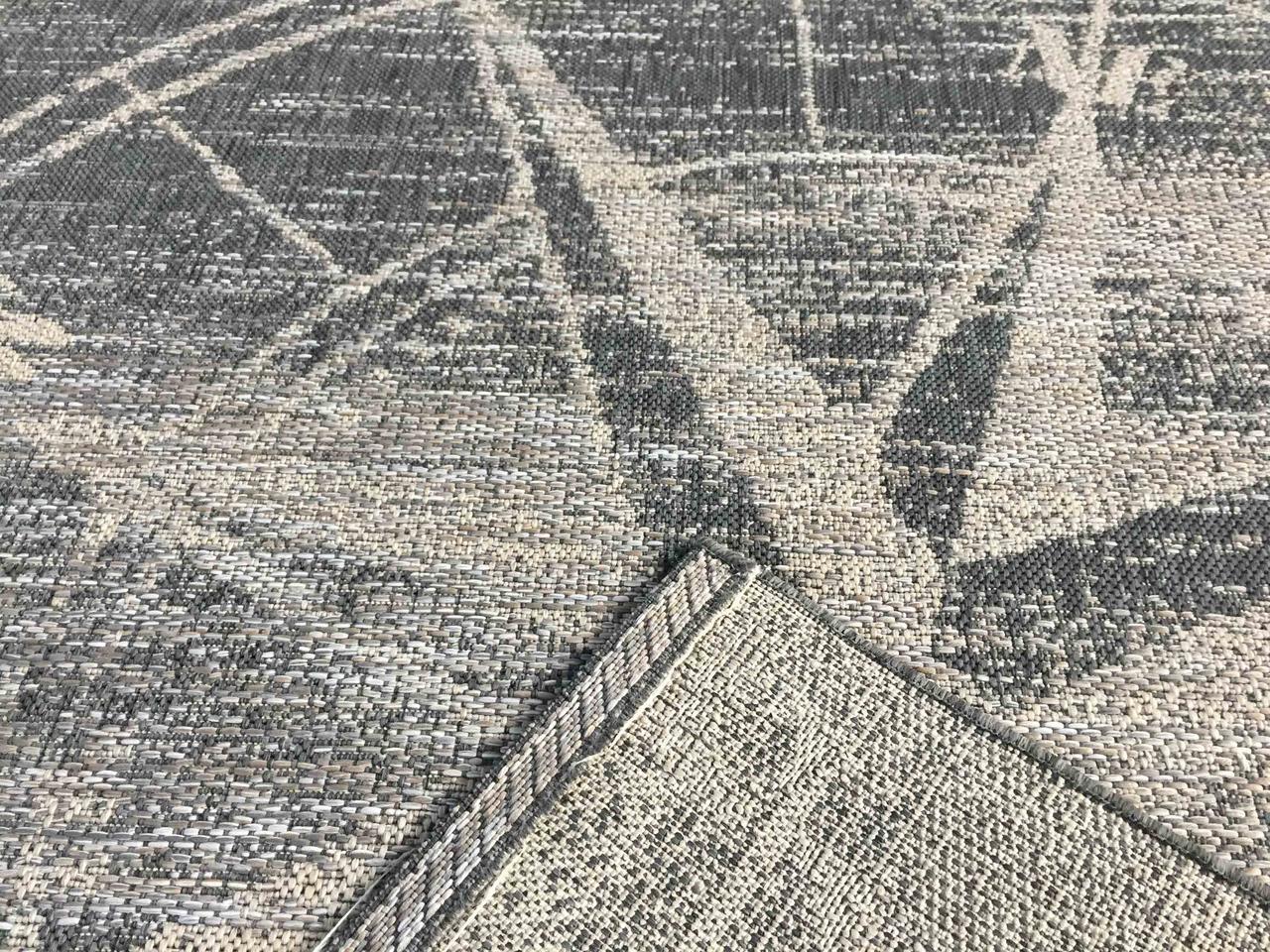 Ковер BREEZE 7151 1,6*2,3, sand/cliff grey, Прямоугольник