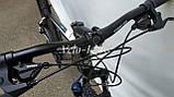 Велосипед МТВ алюмінієва рама Altus Oskar AIM 27,5, фото 4
