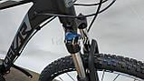 Велосипед МTB алюминиевая рама Altus Oskar AIM 27,5, фото 5