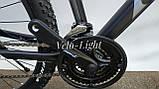 Велосипед МTB алюминиевая рама Altus Oskar AIM 27,5, фото 6