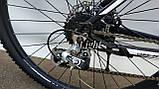 Велосипед МТВ алюмінієва рама Altus Oskar AIM 27,5, фото 7
