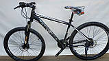 Велосипед МТВ алюмінієва рама Altus Oskar AIM 27,5, фото 9