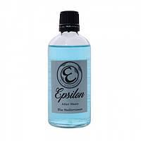 Лосьон после бритья Epsilon Blue Mediterranean After Shave, 100 ml