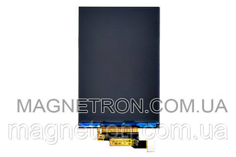 Дисплей #TM038PDHP01 для телефона LG E440/E445 Optimus L4 II Dual Sim EAJ62367601