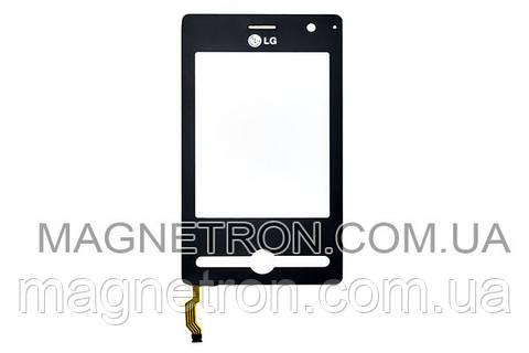 Сенсорный экран (тачскрин) для мобильного телефона KS20 LG