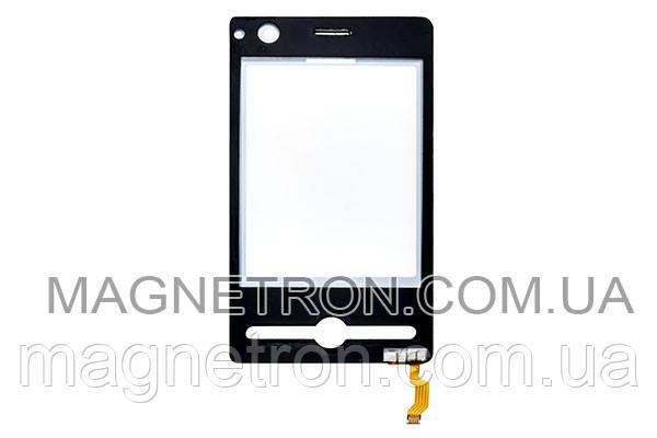 Сенсорный экран (тачскрин) для мобильного телефона KS20 LG, фото 2