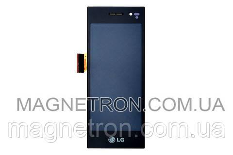 Дисплей с тачскрином #1004A40056 для мобильного телефона LG BL40