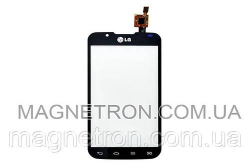 Сенсорный экран для мобильного телефона LG P715 Optimus L7 II Dual Sim EBD61526101_HC