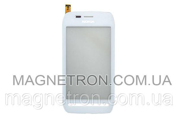 Тачскрин (сенсорный экран) для мобильных телефонов Nokia 603, фото 2