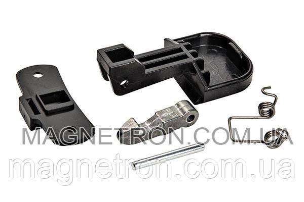 Ручка двери (люка) для стиральной машины Zanussi 50680856007, фото 2