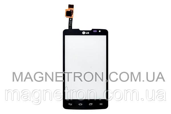 Сенсорный экран (тачскрин) для мобильного телефона LG X135 L60I Dual Sim EBD62067301, фото 2