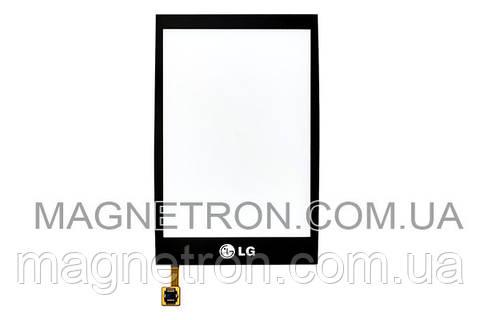 Сенсорный экран для мобильного телефона LG GW620