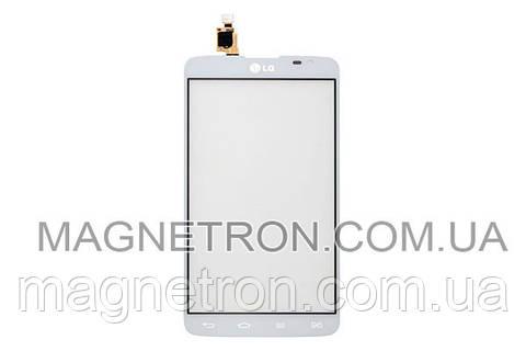 Сенсорный экран (тачскрин) для мобильного телефона LG D685 G Pro Lite Dual Sim