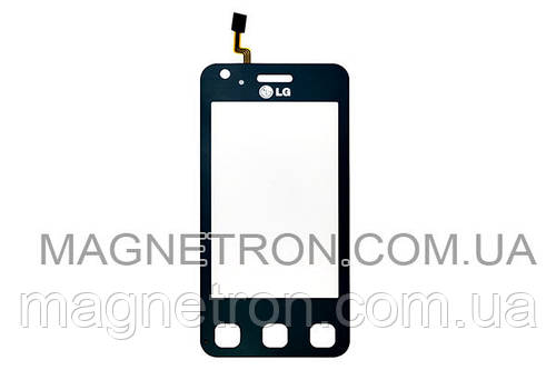 Сенсорный экран для мобильного телефона LG KC910