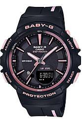 Часы CASIO BGS-100RT-1AER