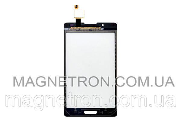 Тачскрин для телефона LG P710/P713 Optimus L7 II EBD61585201, фото 2