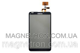 Сенсорный экран для мобильного телефона Nokia E7-00
