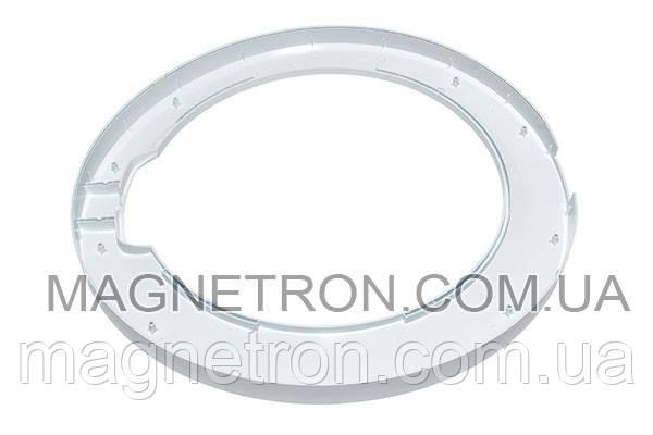 Обрамление люка стиральной машины Electrolux 50294511006, фото 2