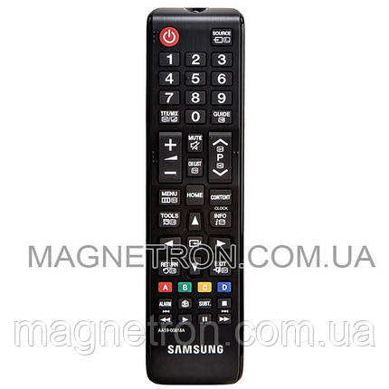 Пульт для телевизора Samsung AA59-00818A, фото 2