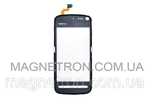 Сенсорный экран для мобильного телефона Nokia 5800