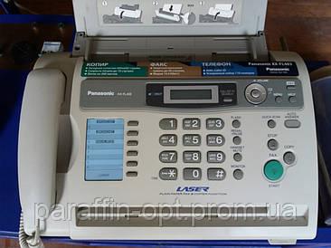 PANASONIC KX-FL403 лазерный факсимильный аппарат б/у