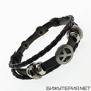 Мужской браслет Stainless Steel - 1026286126