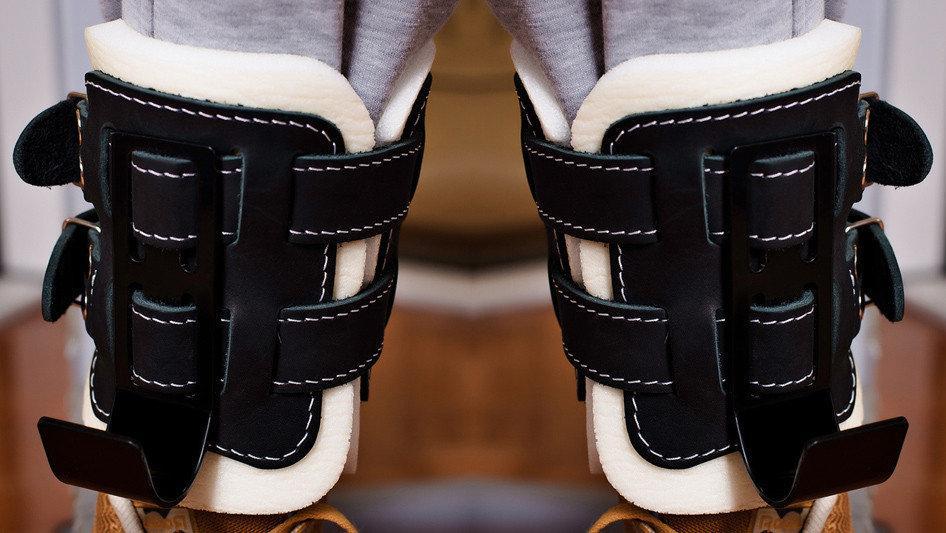 Гравитационные ботинки Plain