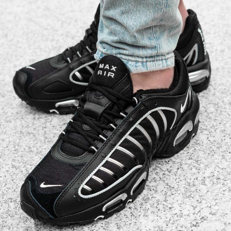 separation shoes offer discounts official shop Оригинальные мужские кроссовки Nike Air Max Tailwind IV