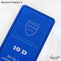 Защитное стекло для Huawei P Smart Z, Full Glue