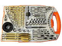 Набор битов и насадок от фирмы Miol 22-610