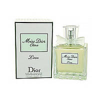 Женская туалетная вода Christian Dior Miss Dior Cherie L'Eau  100 ml (Мисс Диор Чери Леу)