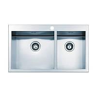 Кухонная мойка Apell Amalthea Satin SQ4530ISC
